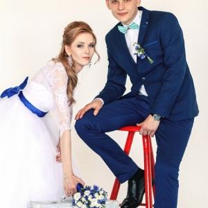 свадебный образ для невесты минск выезд