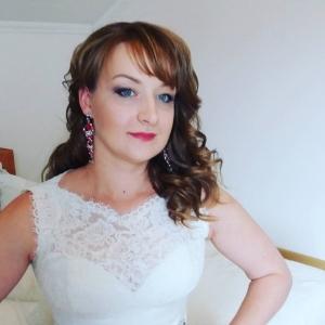 свадебная прическа и макияж для невесты минск недорого