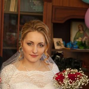 свадебный образ минск недорого