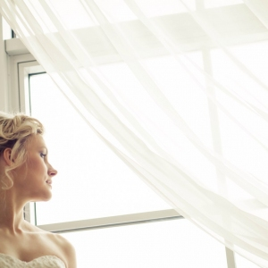 Свадебная причёска с выездом на дом минск